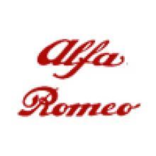 Certificado de Conformidad alfa romeo