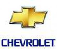 Certificado de Conformidad Chevrollet