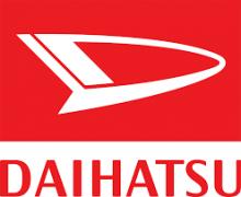 Certificado de Conformidad Daihatsu