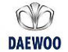 Certificado de Conformidad daewoo