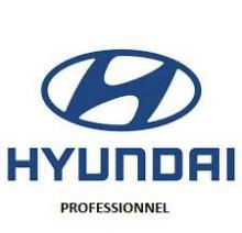 Certificado de Conformidad Europeo hyundai