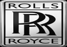 Certificado de Conformidad Rolls royce