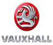 Certificado de Conformidad Vauxhall